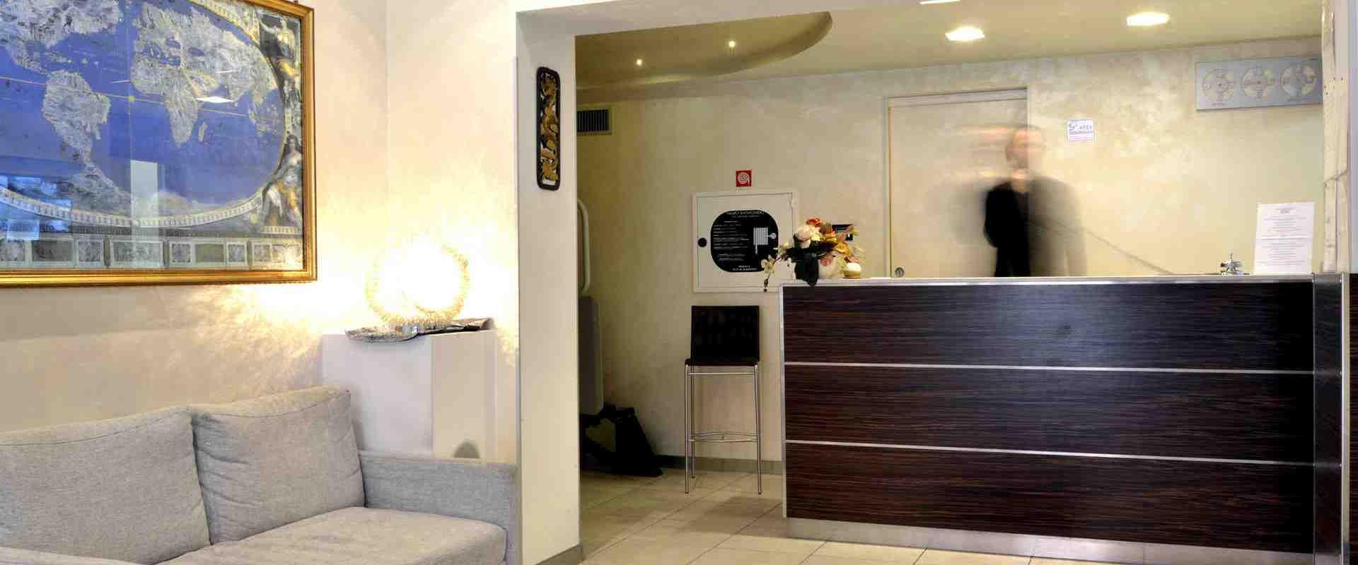 Hotel Alla Bianca Near Venice