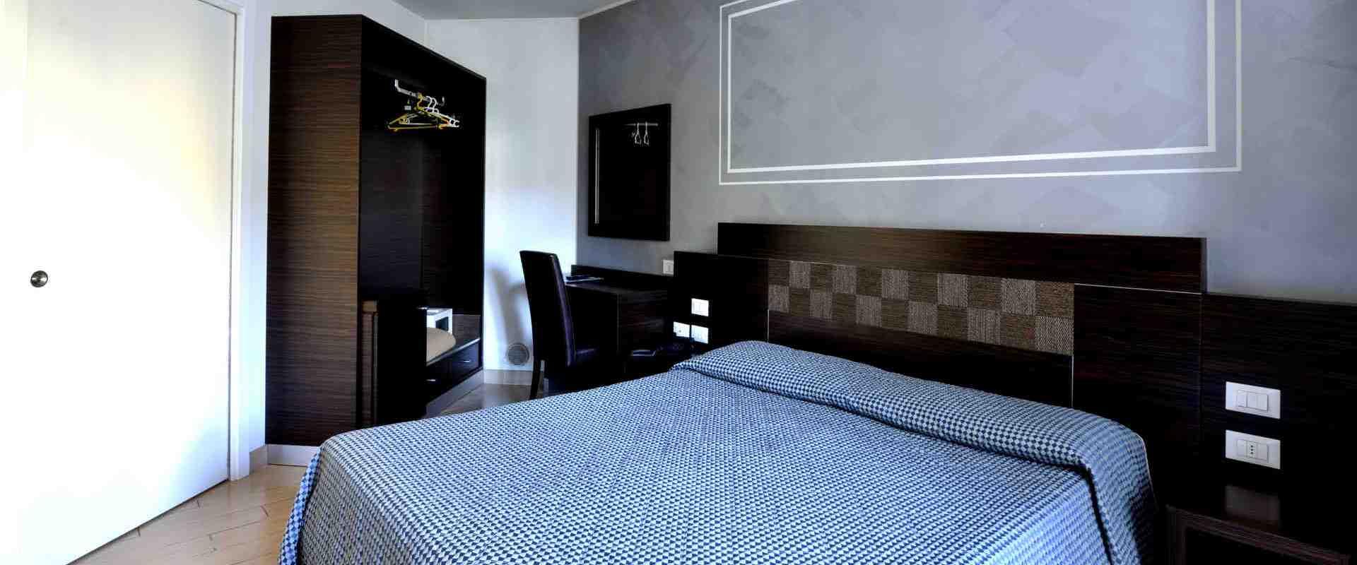 Camere Hotel Alla Bianca Vicino a Venezia