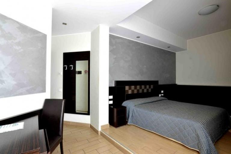 Triple Room Hotel Alla Bianca Near Venice