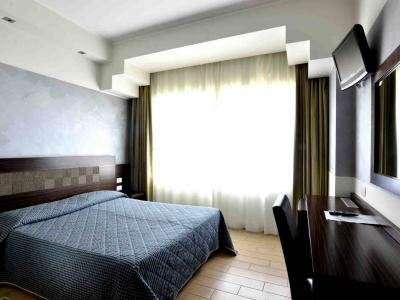 Double Room Hotel Alla Bianca Near Venice